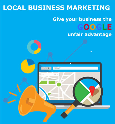 Let me get your site verified for google local searches